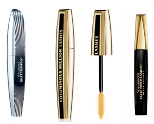 L'OREAL Paris Voluminous Mascaras