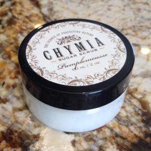 Chymia Sugar Scrub